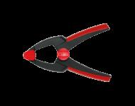 Pince à ressort Clippix - BESSEY - serrage 35 mm sailllie 37 mm - XC3