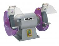 Touret à meuler SIDAMO G200 - 370W - Pour métaux ferreux - 20113098