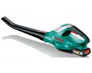 Souffleur sans fil ALB 18 LI BOSCH + 1 batterie 18V 2,5Ah - 06008A0501
