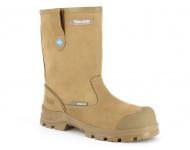 Chaussures de sécurité Héraclès S3 WR HI CI SRC S24 - HERACLES S3