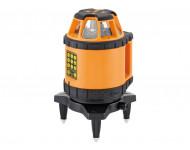 Laser combiné (rotatif + lignes) GEO FENNEL Portée 400M FL 1000 HP - 585020