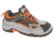 Chaussure MARS SG S1P SRC GASTON MILLE -  Cuir nubuck - CPSO3