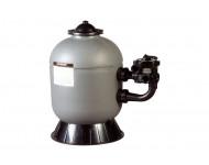 Filtre à sable HAYWARD SIDE SERIE PRO - 30 m3/h - SO360SXE