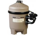Filtre à diatomée HAYWARD Pro-Grid DE6020 27M3/H - DE6020EURO