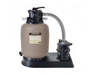 Platines de filtration HAYWARD 1/2 CV 8m³ - S210T8105