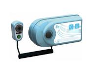 Coffret CCEI Compact - Supporte 1 filtration + 1 projecteur (100W max) - PF10A214