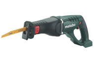 Scie sabre METABO ASE 18 LTX sans fil sans chargeur ni batterie - 6.02269.85