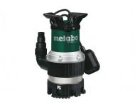 Pompe immergées METABO eaux claire et eaux chargées TPS 16000 S Combi - 0251600000