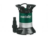Pompe immergées METABO eaux claire TP 6600 - 0250660000