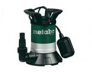 Pompe immergées METABO eaux claire TP 8000 S - 0250800000