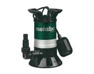 Pompe immergées METABO pour eaux chargées PS 7500 S - 0250750000