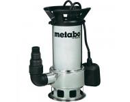 Pompe immergées METABO pour eaux chargées PS 18000 SN - 02551800000