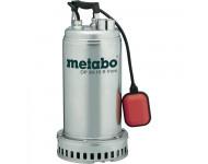 Pompes de chantier METABO - 6.04112.00