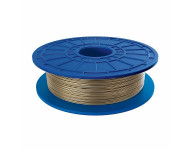 Filament imprimante 3D DREMEL - 162m - Or - 26153D51JA