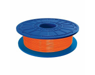 Filament imprimante 3D DREMEL - 162m - orange - 26153D04JA