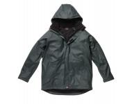 Veste de pluie DICKIES Raintite - Verte - WP50000