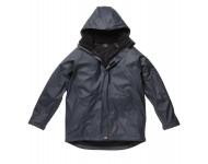 Veste de pluie DICKIES Raintite - Bleue - WP50000