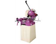 Tronconneuse à métaux T315-TRI 2 vitesses 1900W - Avec socle, fraise scie et butée - 20114006