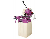 Tronconneuse à métaux T315-TRI 3 vitesses 1300W - Avec socle, fraise scie et butée - 20114016