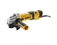 Meuleuse DEWALT 125 mm - 1500 W - DWE4257