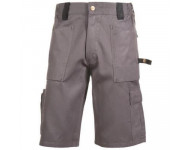 Short GDT gris - GRAFTER DUO TONE 210 - DICKIES - WD4979GYB