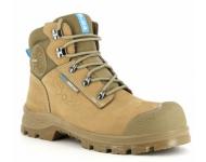 Chaussures de sécurité S24 - Cuir nubuck - XPER TP