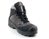 Chaussure de sécurité haute Unipro S3 AN HI CI SRC cuir GASTON MILLE - UNPG3