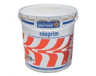 NeoPrim PEINTURE GAUTHIER - blanc  - 15L - 9938