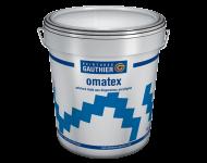 Omatex PEINTURE GAUTHIER - blanc - 15L - 7573