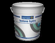 Textone Hydro PEINTURE GAUTHIER - blanc - 15L - 7473