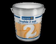 Trophée mat 2 Gen 201 0PEINTURE GAUTHIER - 15L - 7900