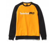 Sweat Sport Honcho TIMBERLAND PRO - Gris/noir/orange - TB0A23BA GRB