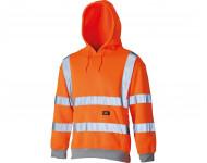 Sweat Hoody Haute visibilité DICKIES - SA22090