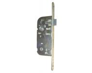 Serrure à larder petit coffre THIRARD Axe 40 - Clé L - avec gâche réversible - ZB051502