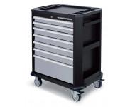 Servante 9 tiroirs + 286 Pièces KRAFTWERK pour camion et atelier - 1097NG
