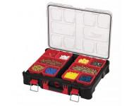 Coffret de transport Packout 500x380x120 mm MILWAUKEE - 4932464082