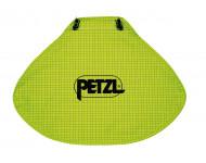 Protège-nuque PETZL - pour casque Vertex - jaune - A019AA00