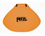 Protège-nuque PETZL - pour casque Vertex - orange - A019AA01