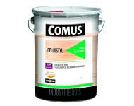 Vernis de finition bi-couche 2041 Cellulostyl COMUS - 25 L - 7749