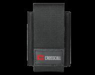 Housse de transport CROSSCALL Taille S - Noire pour ODYSSEY +, SHARK et SPIDER - HO.PE.S.NN000