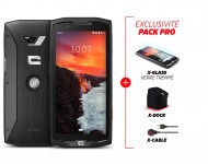 Pack Pro Core-X4 64Gb - CROSSCALL - COX4.PACKPRO