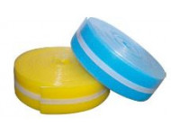 Bande de mousse TRA Polyéthylène - pour isolation périphérique - 02.02.25
