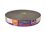 Bande résiliente plancher bois TRAMICO Tramiband SP - 70 x 3 mm - L 30 m - 2936250000