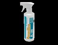 Liquide de lissage DL Chemicals - DL 100 Solution prête à l'emploi - 500 ml - 1900005D000022