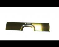 Pène rallonge de 200mm THIRARD - pour verrou rafale - PD030399