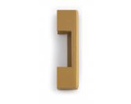 Gache huisserie métallique pour verrou IFAM série B5 D5 B6 ouverture droite / gauche - IFAM - 192741