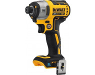 Visseuse à chocs DEWALT XR 18V Brushless ToolConnect - Sans batterie ni chargeur - DCF888NT