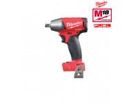 Boulonneuse à chocs MILWAUKEE Fuel M18FIWF12-0 - Sans batterie, ni chargeur - 4933451070