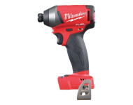 "Visseuse à choc 1/4"" HEX M18 FID-0X MILWAUKEE - sans batterie ni chargeur - HD-Box - 4933451447"