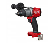 Perceuse à percussion MILWAUKEE M18 FPD2-0X Fuel - Sans batterie, ni chargeur - 4933464263